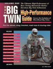 The big twin high-performance guide PDF