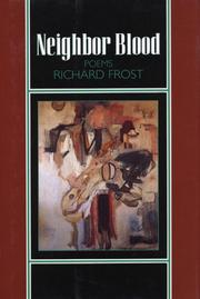Neighbor blood PDF