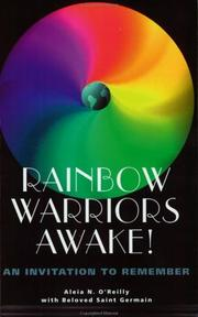 Rainbow Warriors Awake! An Invitation to Remember PDF
