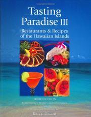 Tasting paradise III PDF