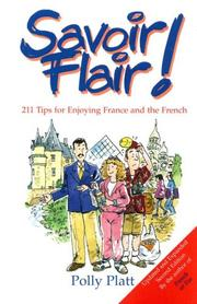 Savoir Flair by Polly Platt