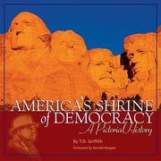 America&#39;s shrine of democracy by T. D. Griffith