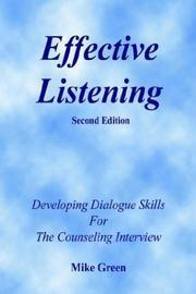 Effective Listening PDF
