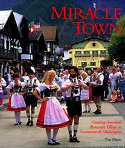 Miracle town by Ted Price