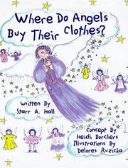 Where do angels buy their clothes? PDF