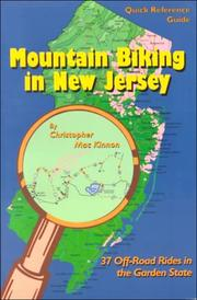 Mountain biking in New Jersey by Christopher Mac Kinnon