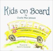 Kids on Board PDF