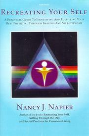 Recreating Your Self by Nancy J. Napier