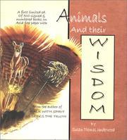 Animals and Their Wisdom PDF