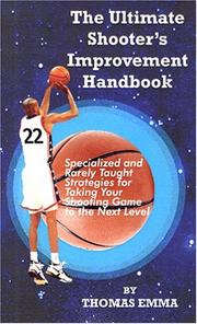 The Ultimate Shooter's Improvement Handbook PDF