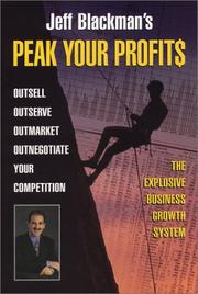 Peak Your Profits PDF