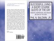 Successful Living PDF