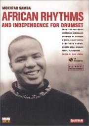 African Rhythms and Independence for Drumset PDF