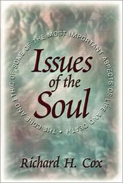 Issues of the Soul PDF