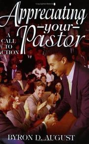 Appreciating Your Pastor PDF