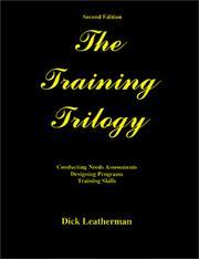 The training trilogy PDF
