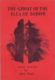 The ghost of the flea of Sodom PDF