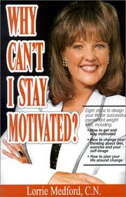 Why Can't I Stay Motivated? PDF