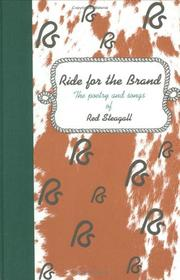 Ride for the Brand PDF