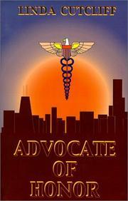 Advocate of Honor PDF