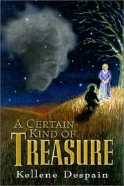 A certain kind of treasure PDF