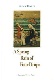 A Spring Rain of Four Drops