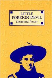 Little foreign devil PDF