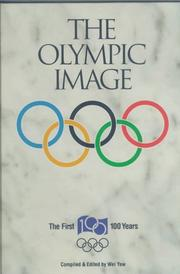 Cover of: The Olympic Image by Wei Yew