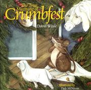 The True Meaning of Crumbfest PDF