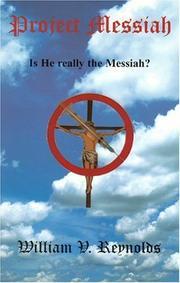 Project Messiah PDF