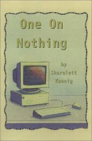 One on Nothing PDF