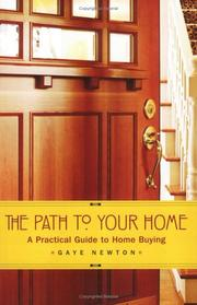 The Path to Your Home PDF