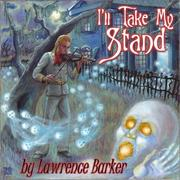 I'll Take My Stand PDF