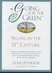 Going For The Green PDF