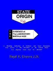State Origin PDF