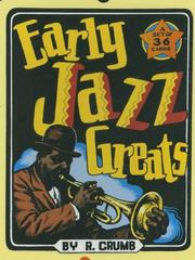 Early Jazz Greats