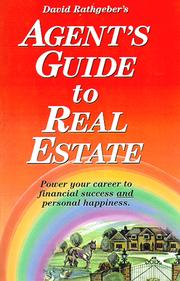 Agent's Guide to Real Estate PDF
