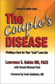 The couple's disease PDF