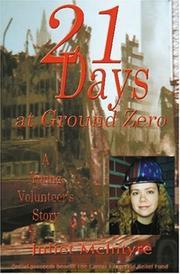 21 Days at Ground Zero PDF