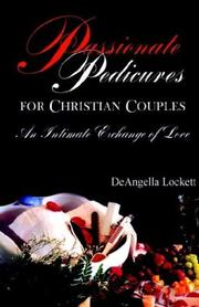 Passionate Pedicures for Christian Couples PDF