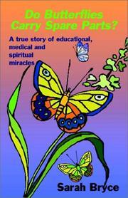 Do Butterflies Carry Spare Parts PDF