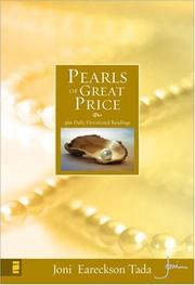 Pearls of Great Price PDF