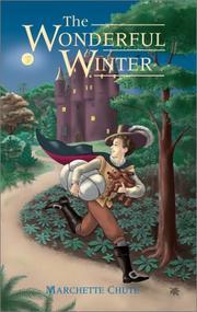 The wonderful winter PDF
