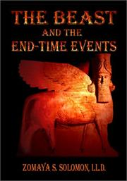 The Beast and the end-time events PDF