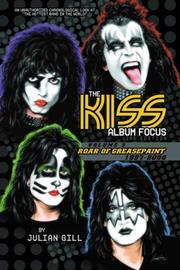 The Kiss Album Focus,  Vol. 3 PDF