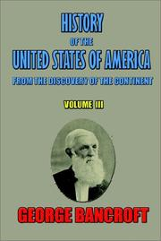 History of the United States of America, from the Discovery of the Continent (History of the United States) PDF