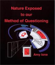 Nature Exposed to Our Method of Questioning PDF