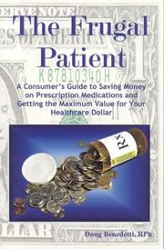 The Frugal Patient PDF