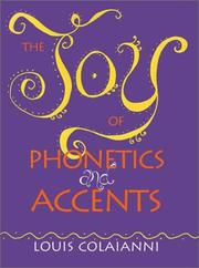 The Joy of Phonetics and Accents PDF