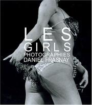 Les girls by Daniel Frasnay